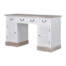 Dorchester Knee Hole Desk