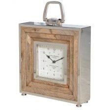 Gabrielle Mantel Clock