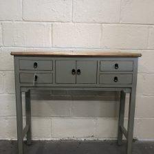 barbican hall table