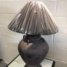 Martha Lamp