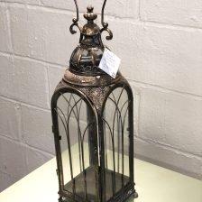 brass monastery lantern