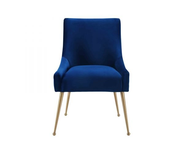 Cohen Dining Chair Blue