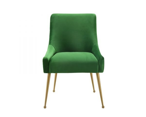 Cohen Dining Chair Green
