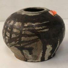 bulb art vase