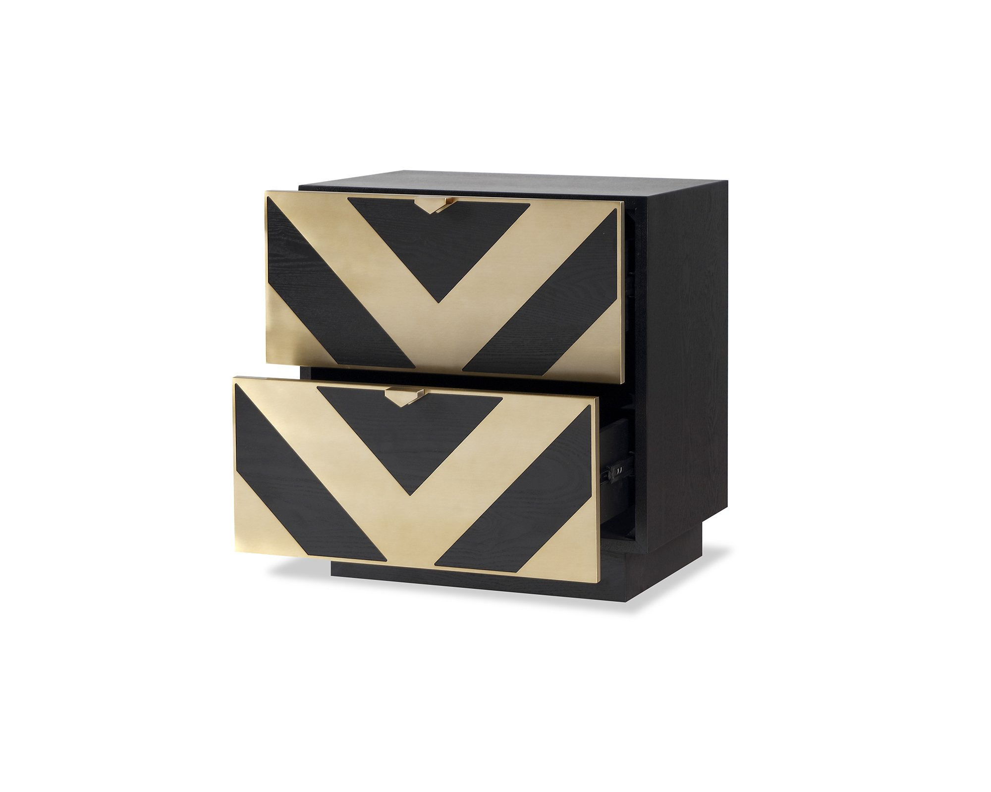 Unma Bedside Table The Home Market
