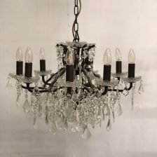 Rutherford Chandelier