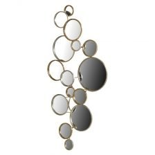 fifteen circles mirror