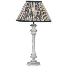 Wash Wood Lamp