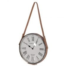 Notre Dame Hanging Clock