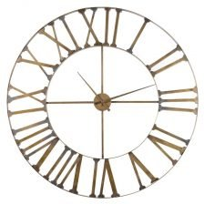 X-Large Wall Clock