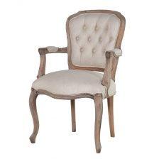 Reclaimed Pine Armchair