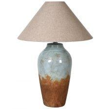 Two Tone Lamp
