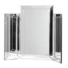 Venetian Triple Mirror