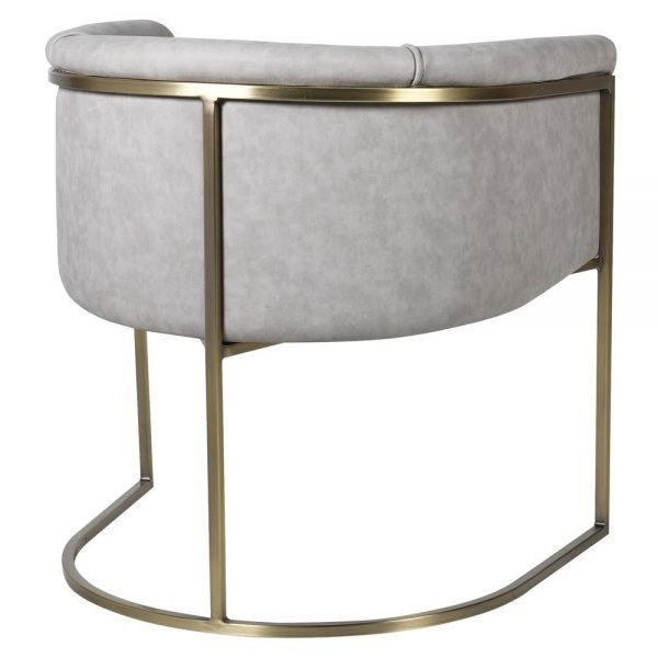 Vintage Style Armchair 1