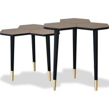 Alphin Nest Of Tables (Set of Two)