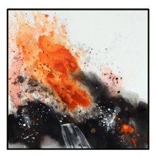 Abstract Composition VI Liang