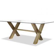 ZAHA DINING TABLE LIANG