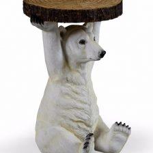 Peter Polar Bear Bedside