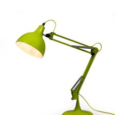 Traditional Angle Poise Desk Lamp