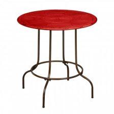 Artisan Metal Table