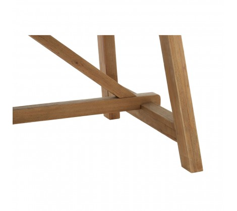 Modern Recycled Pine Dining Table 3