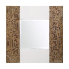 Exotic Wall Mirror