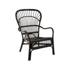 Garden Rattan Relax Chair