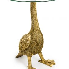 Goose Side Table